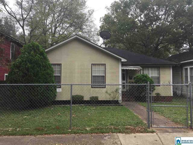 4211 10TH AVE, Birmingham, AL 35224 (MLS #839121) :: Krch Realty