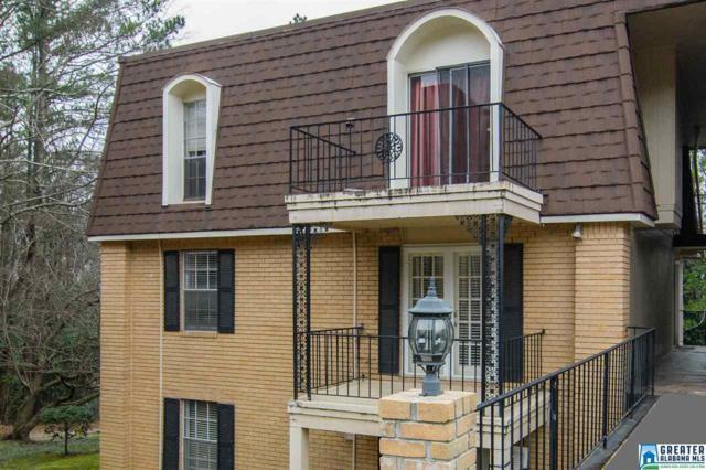 161 Old Montgomery Hwy 161-B, Homewood, AL 35216 (MLS #839253) :: Gusty Gulas Group