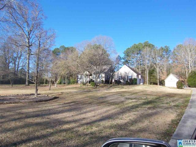 4155 Pope Ave, Steele, AL 35987 (MLS #839355) :: Josh Vernon Group