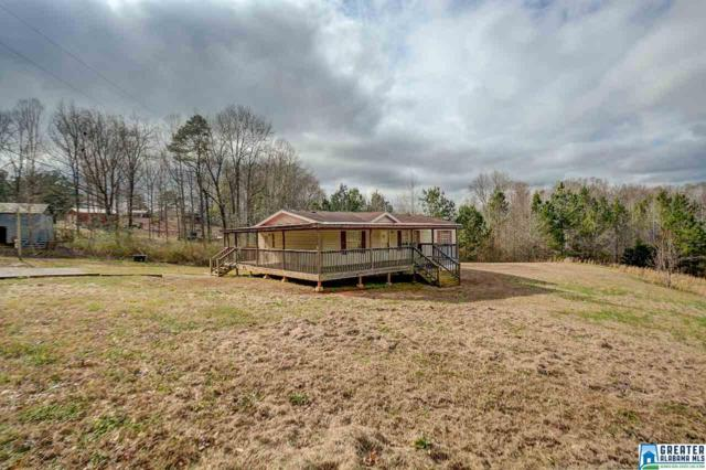676 Co Rd 234, Thorsby, AL 35171 (MLS #839395) :: LIST Birmingham