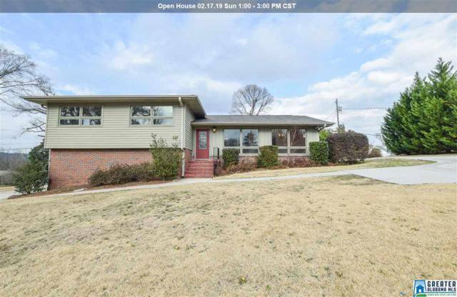 3120 Woodhaven Dr, Vestavia Hills, AL 35243 (MLS #839477) :: LIST Birmingham