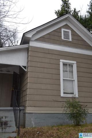 833 Overton Ave, Tarrant, AL 35217 (MLS #839584) :: Josh Vernon Group