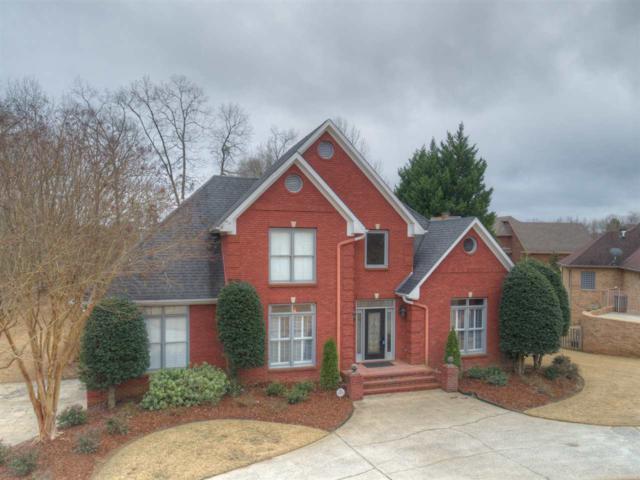 4435 Red Crest Cir, Gardendale, AL 35071 (MLS #839733) :: The Mega Agent Real Estate Team at RE/MAX Advantage