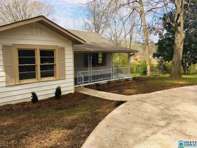 948 Catherine St, Birmingham, AL 35215 (MLS #839755) :: Gusty Gulas Group