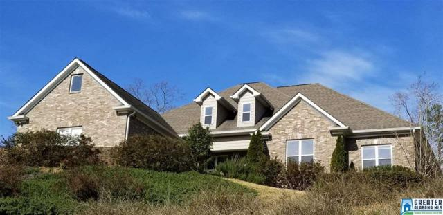 8504 Woodview Ln, Pinson, AL 35126 (MLS #840261) :: Josh Vernon Group