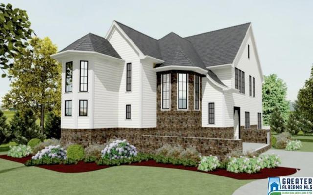 142 Spring St, Mountain Brook, AL 35213 (MLS #840267) :: Howard Whatley