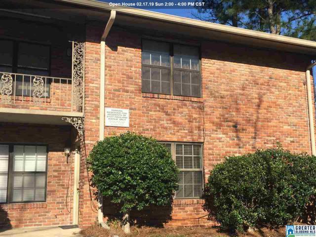 2727 Highland Ave #101, Birmingham, AL 35205 (MLS #840306) :: Gusty Gulas Group