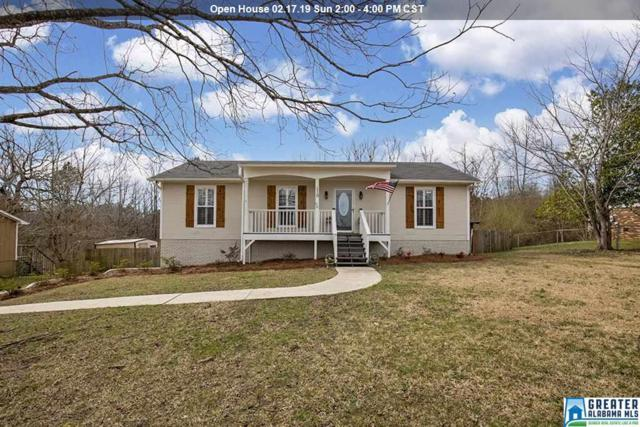 110 Twin Lakes Rd, Trussville, AL 35173 (MLS #840335) :: The Mega Agent Real Estate Team at RE/MAX Advantage