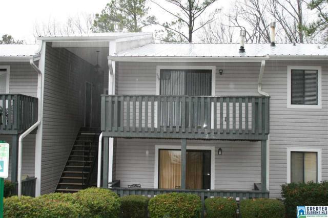 104 Woodland Village #104, Homewood, AL 35216 (MLS #840336) :: LIST Birmingham