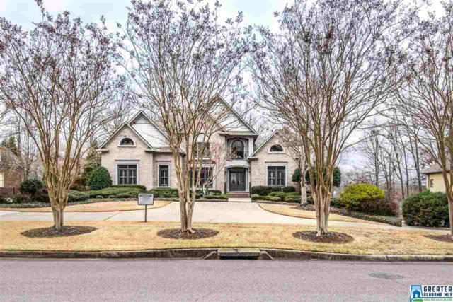 5072 Greystone Way, Hoover, AL 35242 (MLS #840415) :: The Mega Agent Real Estate Team at RE/MAX Advantage