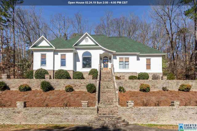 797 Heritage Rd, Oneonta, AL 35121 (MLS #840503) :: LIST Birmingham
