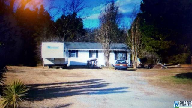 475 Co Rd 62, Harpersville, AL 35078 (MLS #840758) :: Josh Vernon Group