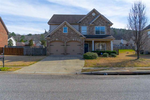 431 Forest Lakes Dr, Chelsea, AL 35147 (MLS #840773) :: Howard Whatley