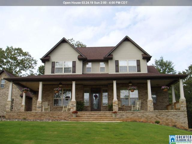150 Hitching Post Cir, Cropwell, AL 35054 (MLS #840785) :: Josh Vernon Group
