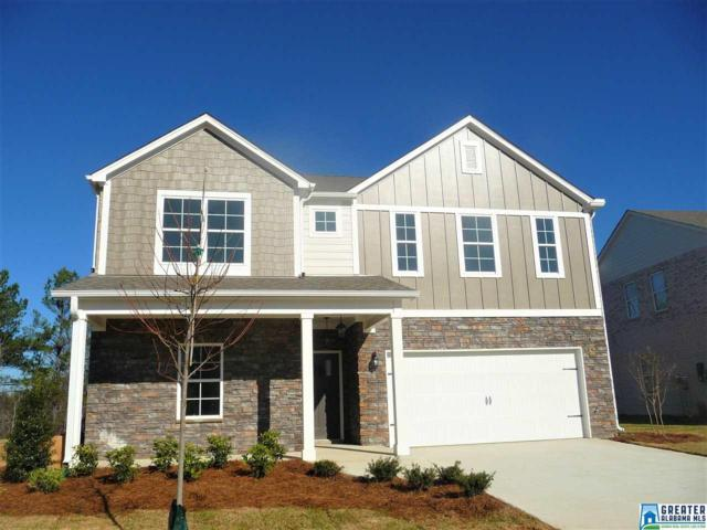 7021 Elm Crest Cir, Gardendale, AL 35071 (MLS #840868) :: Howard Whatley