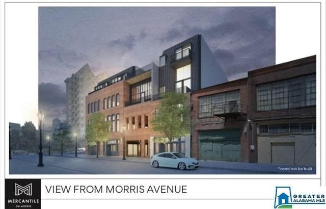 2212 Morris Ave #35, Birmingham, AL 35203 (MLS #841042) :: LocAL Realty