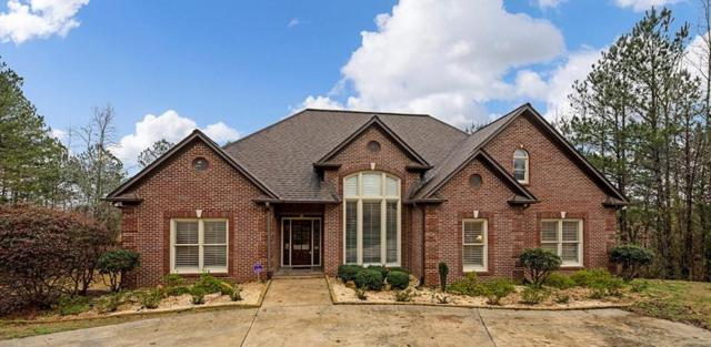 7529 Old Mill Cir, Trussville, AL 35173 (MLS #841205) :: Howard Whatley