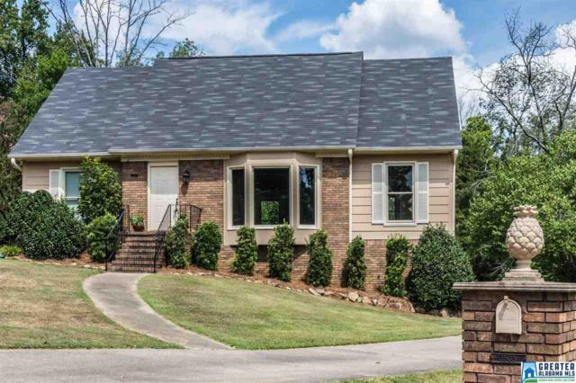3505 Great Oak Ln, Birmingham, AL 35223 (MLS #841226) :: Josh Vernon Group