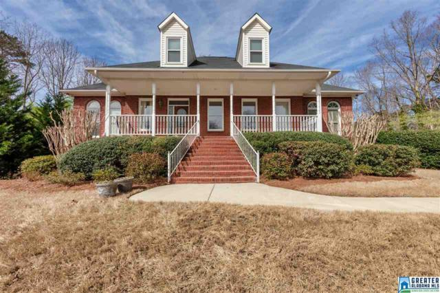 4 Wildwood Way, Calera, AL 35040 (MLS #841232) :: Gusty Gulas Group