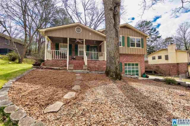 451 15TH CT NW, Center Point, AL 35215 (MLS #841540) :: Josh Vernon Group