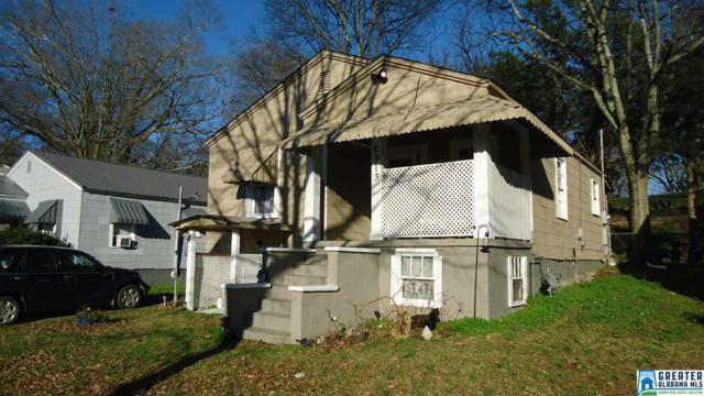 2913 Mckleroy Ave, Anniston, AL 36201 (MLS #841573) :: LIST Birmingham