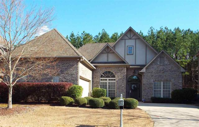 5924 Waterscape Pass, Hoover, AL 35244 (MLS #842089) :: Brik Realty