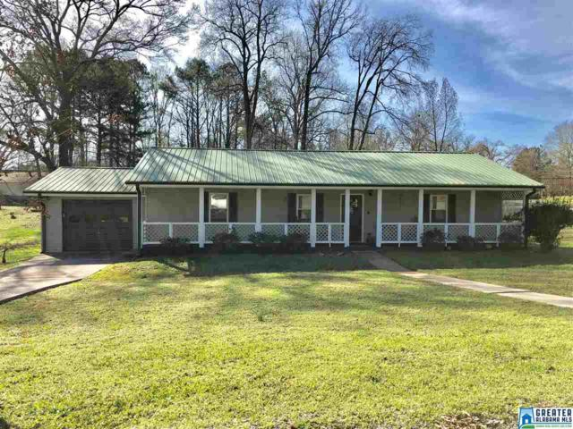 148 Joel Ct, Springville, AL 35146 (MLS #842189) :: Josh Vernon Group
