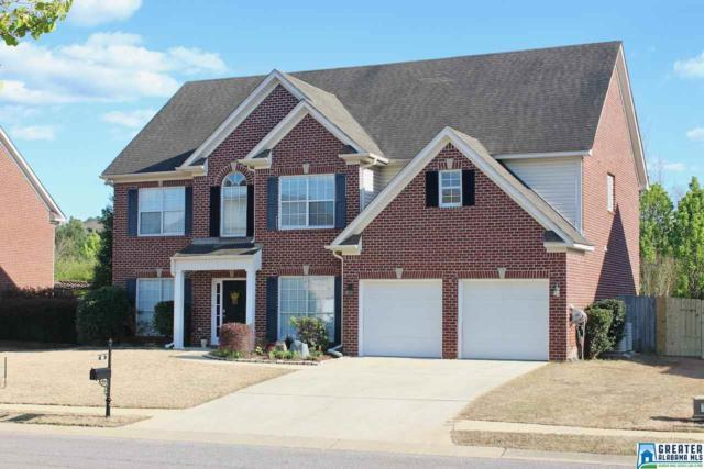 891 Old Cahaba Dr, Helena, AL 35080 (MLS #842384) :: Bentley Drozdowicz Group