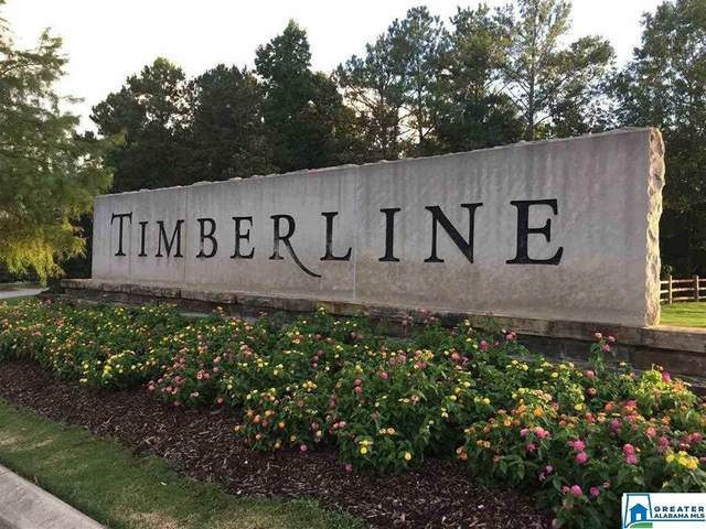 582 Timberline Trail #18, Calera, AL 35040 (MLS #842423) :: Lux Home Group