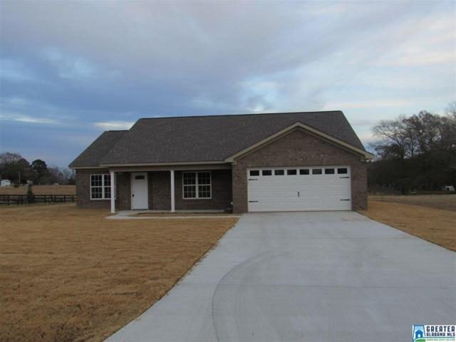 22 Co Rd 798, Clanton, AL 35045 (MLS #842562) :: Josh Vernon Group