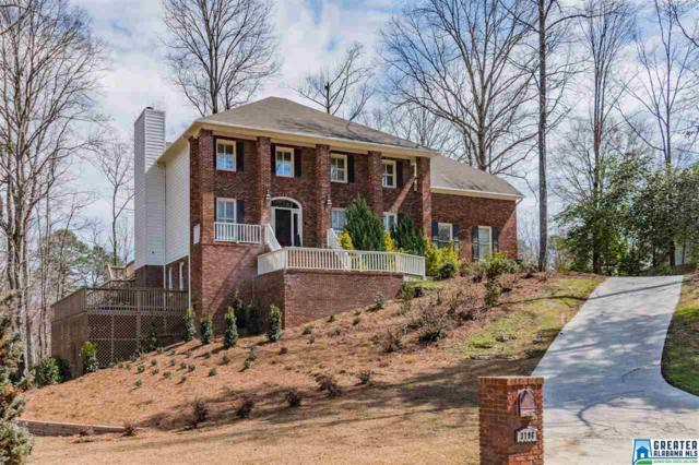 3796 Dover Dr, Mountain Brook, AL 35223 (MLS #843181) :: Gusty Gulas Group