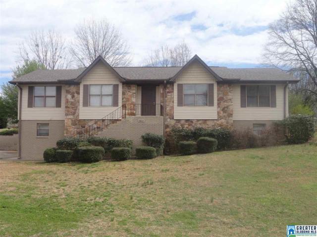 5017 Ellen Ln, Adamsville, AL 35005 (MLS #843231) :: LIST Birmingham
