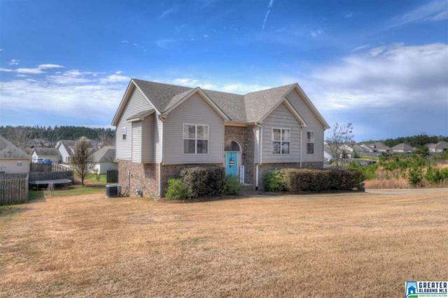 125 Legacy Ridge W, Springville, AL 35146 (MLS #843232) :: Josh Vernon Group