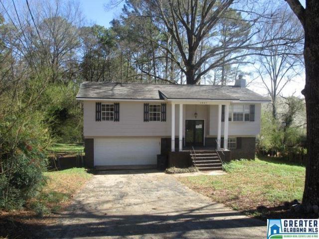 1807 Hillcrest Rd NE, Center Point, AL 35215 (MLS #843315) :: Josh Vernon Group