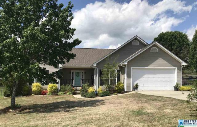 275 Pleasant Valley Cir, Hayden, AL 35079 (MLS #843495) :: Josh Vernon Group