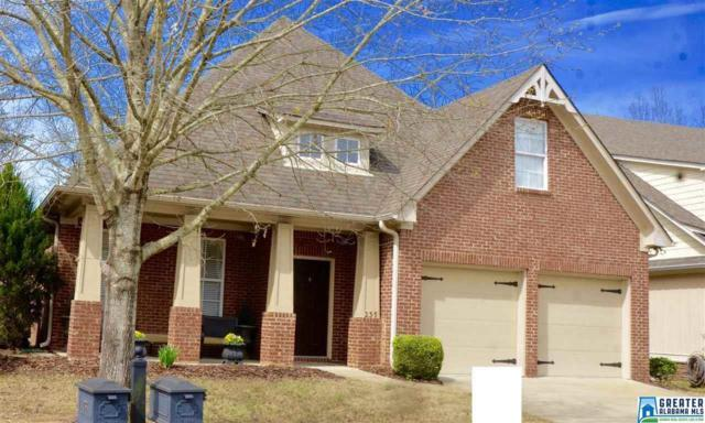 237 Appleford Rd, Helena, AL 35080 (MLS #843511) :: Bentley Drozdowicz Group