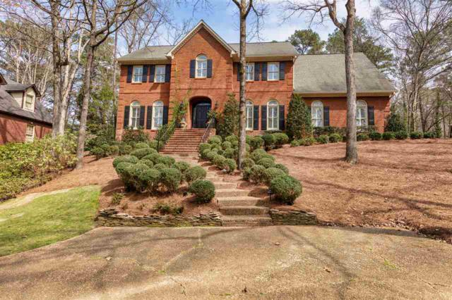2005 Lakemoor Dr, Hoover, AL 35244 (MLS #843614) :: Josh Vernon Group