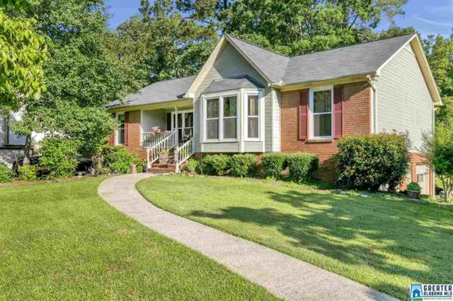 6812 Candlewood Ln, Trussville, AL 35173 (MLS #843636) :: Brik Realty