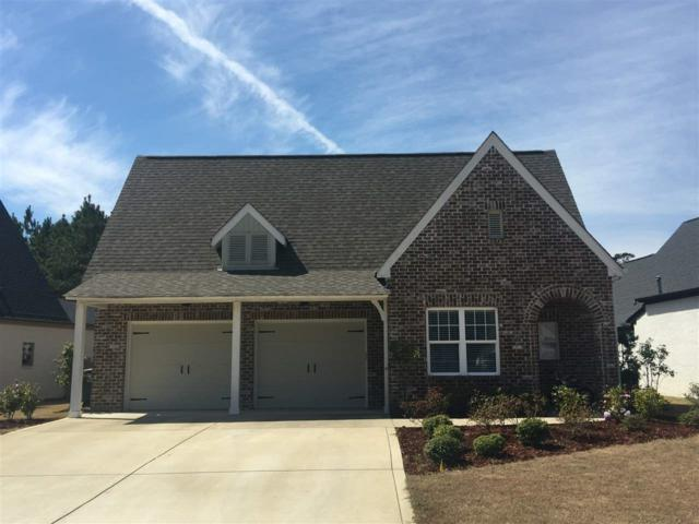 5351 Park Side Cir, Hoover, AL 35244 (MLS #843888) :: Brik Realty