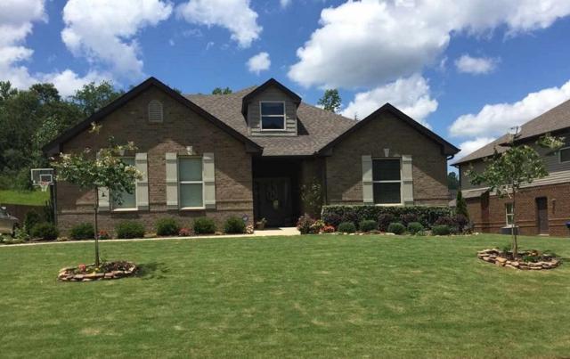 3260 Cahaba Manor Dr, Trussville, AL 35173 (MLS #844054) :: Brik Realty