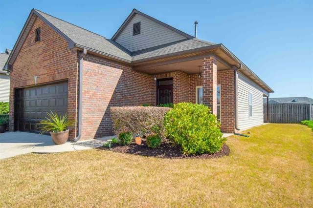 2016 Kensington Ct, Calera, AL 35040 (MLS #844153) :: Gusty Gulas Group