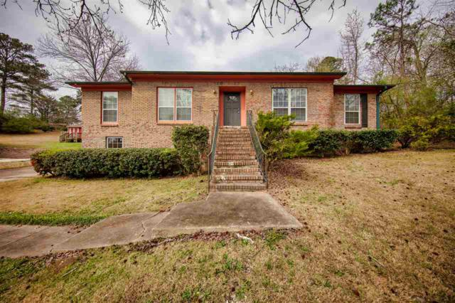 6316 Larkin St, Tarrant, AL 35217 (MLS #844168) :: Josh Vernon Group