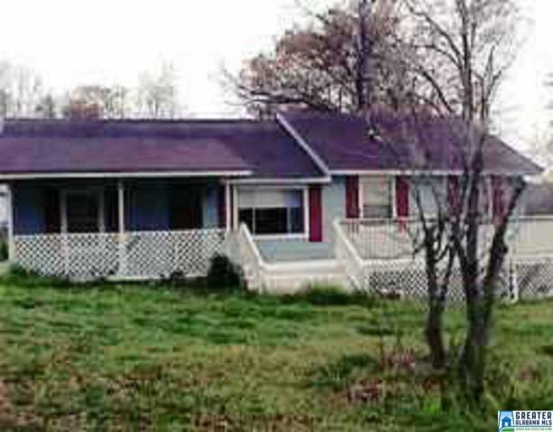 5652 Boling Rd, Mount Olive, AL 35117 (MLS #844521) :: Howard Whatley