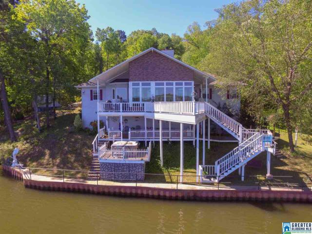 752 Sugarloaf Hill Rd, Deatsville, AL 36022 (MLS #844617) :: Josh Vernon Group