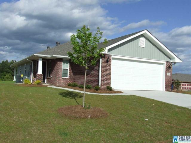 2042 Village Ridge Cir, Calera, AL 35040 (MLS #844663) :: LIST Birmingham