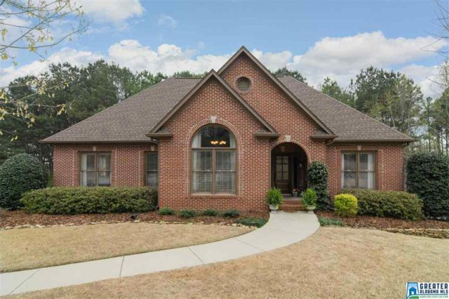 4041 Laurel Ridge Trl, Trussville, AL 35173 (MLS #844796) :: Josh Vernon Group