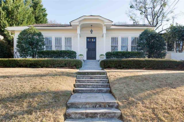 3915 8TH CT S, Birmingham, AL 35222 (MLS #845330) :: Bentley Drozdowicz Group