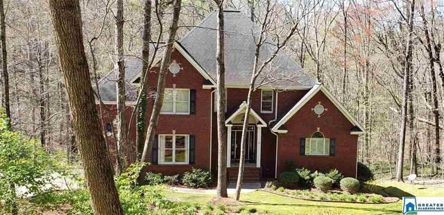821 Merit Springs Rd, Gadsden, AL 35901 (MLS #845668) :: LocAL Realty