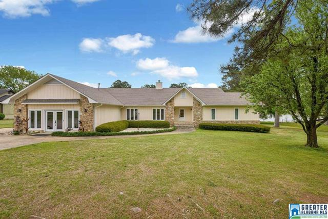 212 Bellbrook Dr, Cropwell, AL 35054 (MLS #845793) :: Josh Vernon Group