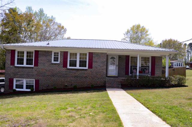 1677 Magnolia St, Gardendale, AL 35071 (MLS #845797) :: Josh Vernon Group
